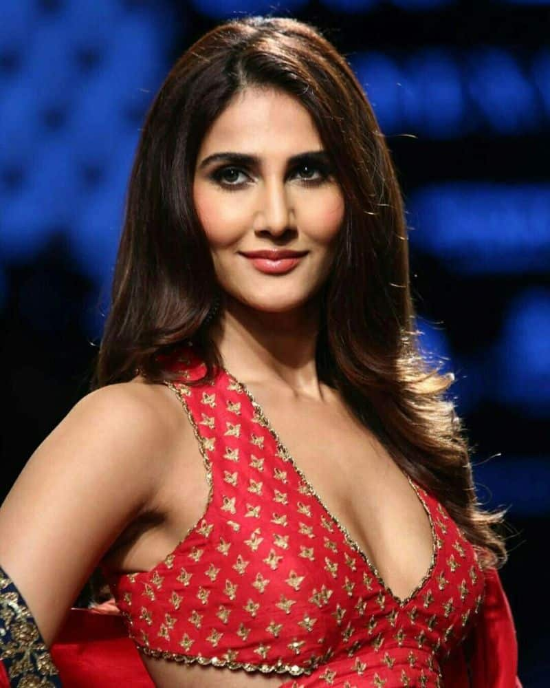"""One fan called her 'manly', Vaani answered by saying, """"@sha3ank I hope you're aware your nothing but an attention seeker .. but there is still time , don't go all hopeless on yourself, you still can get the necessary help."""""""