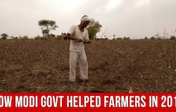 Major Highlights of Govt Schemes For Farmers During the Year 2019