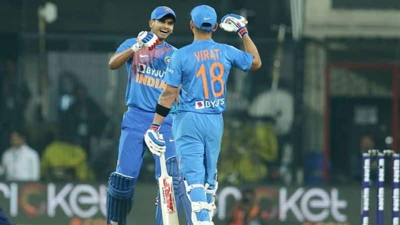 2nd T20I Team India 7 wickets comparable victory over Sri Lanka in Indore