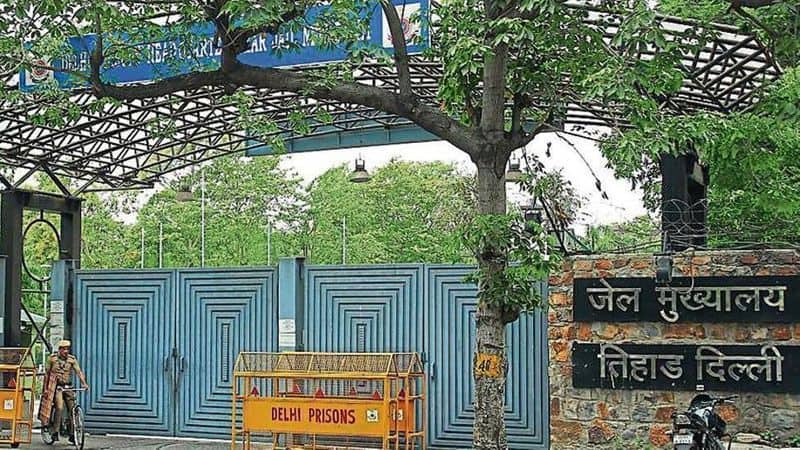 Tihar Jail to conduct dummy execution of Nirbhaya convicts before Jan 22