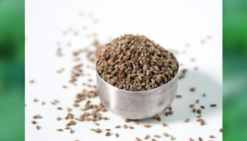 Carom seeds are beneficial of our health