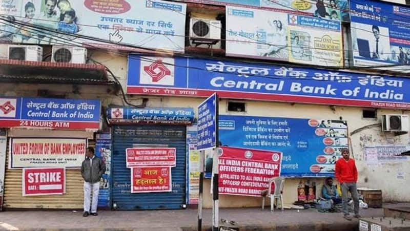 bank close for four days