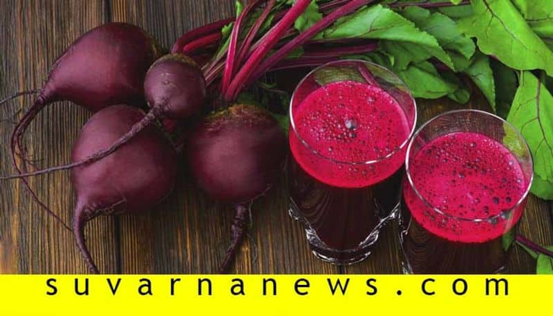 8 health benefits of having beetroot daily
