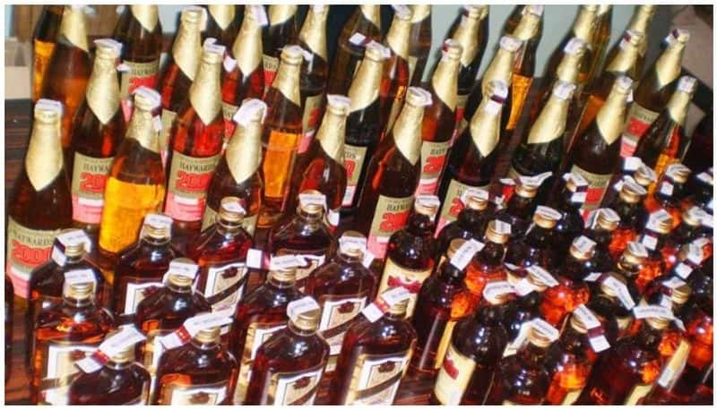 government ordered bevco warehouses to start work