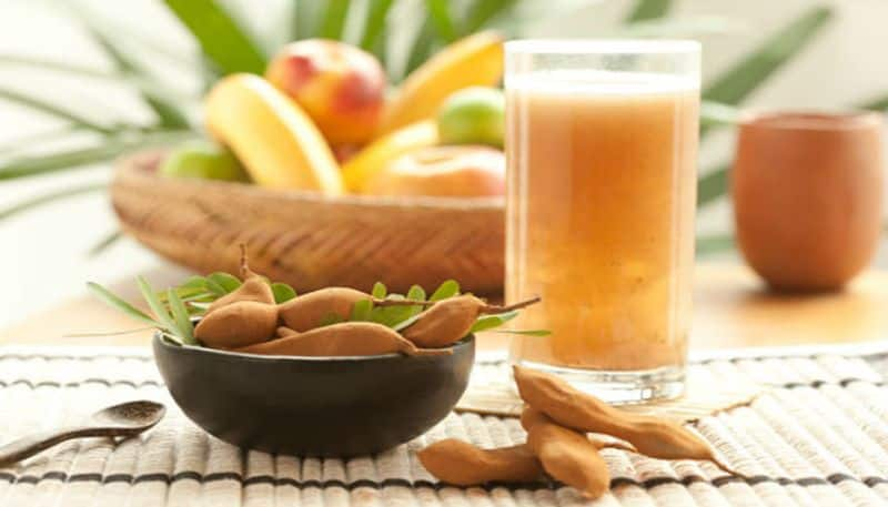 Tamarind is good for health