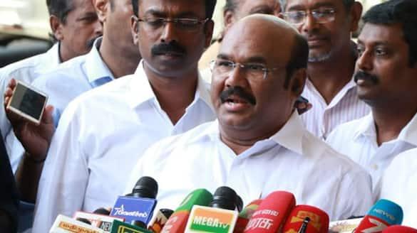 Ex minister jayakumar criticized director pa. Ranjith.. and Condemnation for misrepresentation of MGR in sarpatta movie.