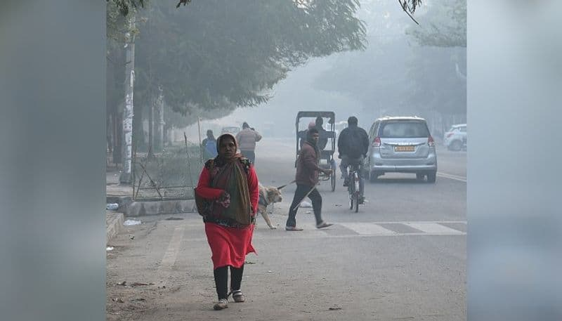 Weather forecast of kolkata and district on 16th January