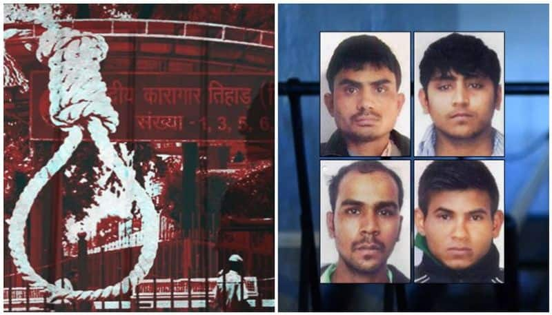 Nirbhaya Case, one of the convicts files curative petition in Supreme Court