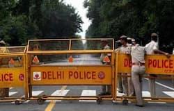 Delhi Police, ISIS, Delhi, Terrorists