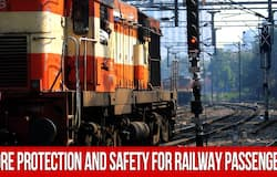 983 Indian Railway Stations To Be Installed with Smart Cameras