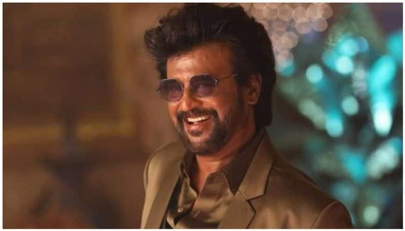 Rajinikanth starrer Darbar sets fire to the box office on opening day