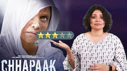 Chhapaak review: Does Deepika Padukone succeed in giving public rude wake up call to acid attack cases?