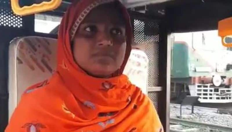 Woman passengers attacked in Matribhumi local