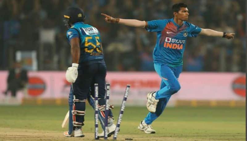 India wins series against Sri Lanka Rishabh Pant left out
