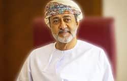 Haitham bin Tariq al Said New Oman Ruler