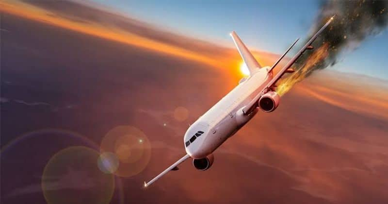 Incidents of Military accidentally shooting down passenger jets