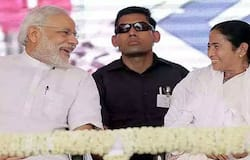 PM Modi and Mamta will meet today kps