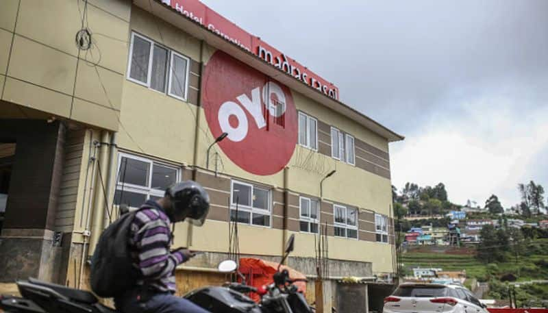 OYO Fires 1,200 employees in India