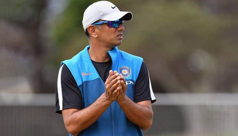 rahul dravid son samit dravid hits 2 double centuries in 2 months