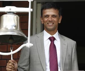 Coronavirus NCA chief Rahul Dravid explains how cricketers received mental health lessons lockdown