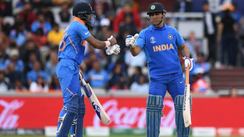 MS Dhoni has been left out of BCCI Annual Contracts List