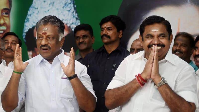 caste politics in thanjavur admk