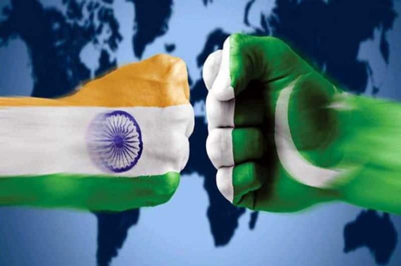 No possiblitiy of Indo-Pak bilataral series