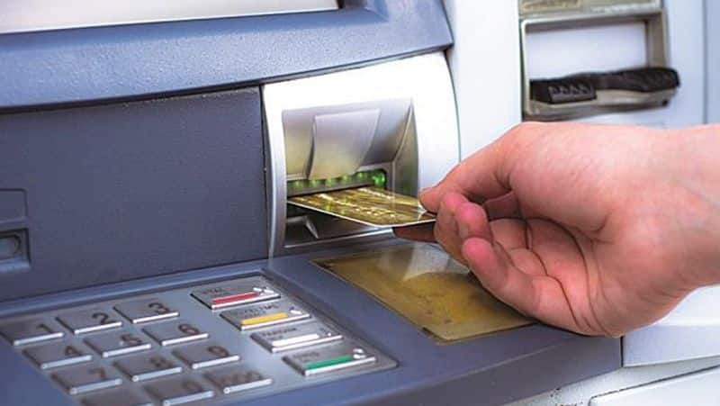 2000 Currency issue in ATM