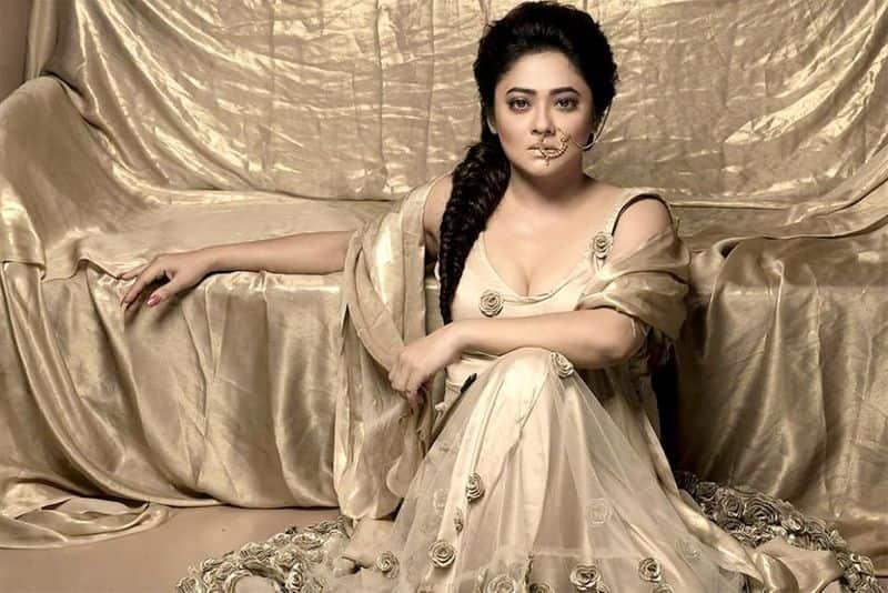 TV Actress Rupanjana Mitra Says Metoo complaint to Famous Director