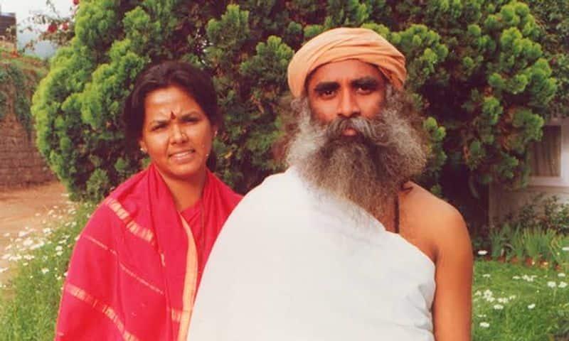 From Jaggi Vasudev the Man to Sadguru the Yogi