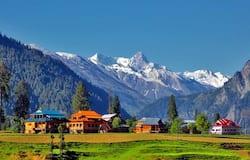 Pok- Kashmir