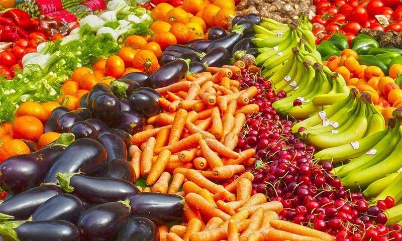 Take sufficient Vegetable in regular food habit