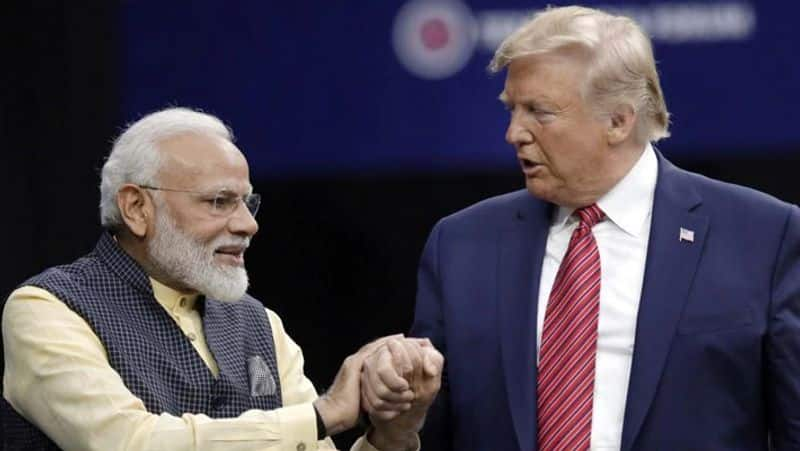 Know why Trump is coming to India before the presidential election