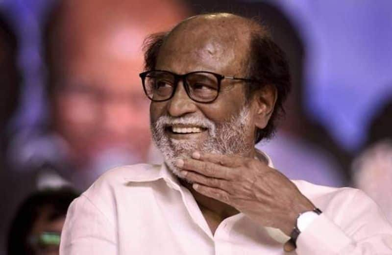 Only one FIR will kill your life ... Rajinikanth warns