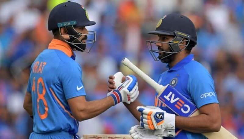These Polls says Rohit Sharma better limited over cricket batsman than Virat Kohli