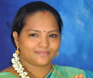 ADMK counsellor kidnapped by somebody