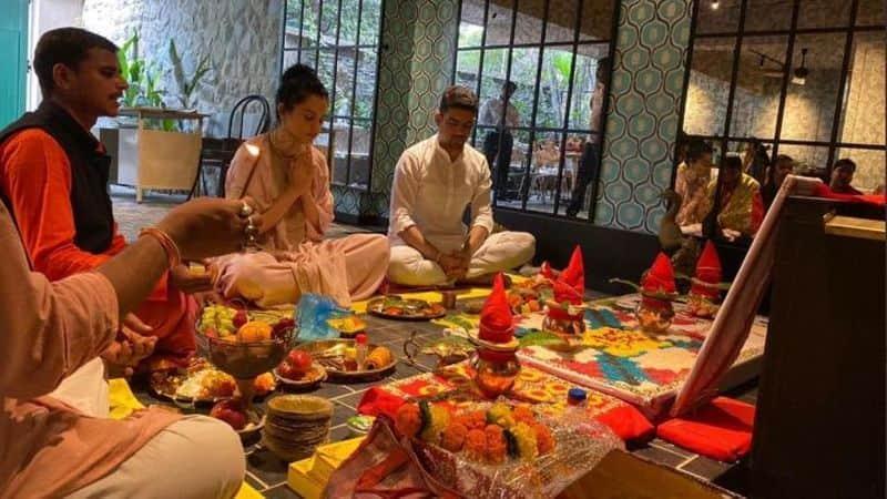 Kangana Ranaut launches production company Manikarnika Films