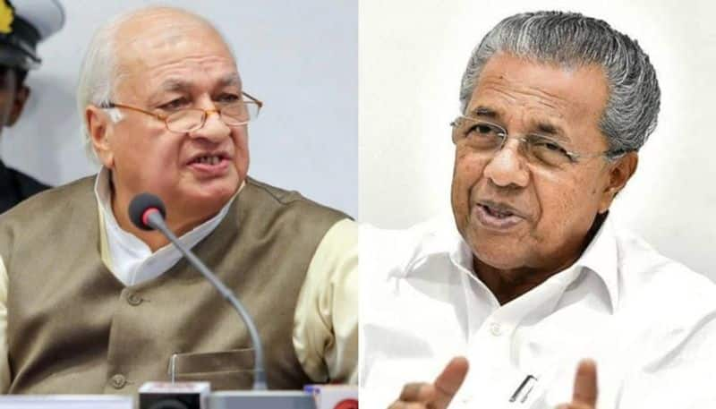 Governor signs kerala  local body election Ordinance