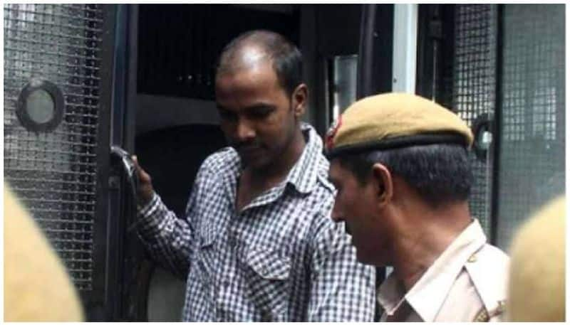 was abused in Tihar Jail, claims Nirbhaya case convict in Supreme Court
