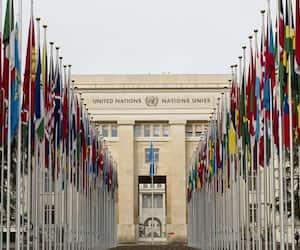 UN council about china