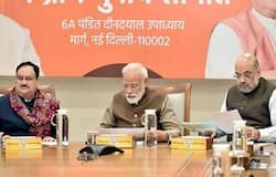 BJP election committee meeting to win Delhi, names of candidates announced soon kps