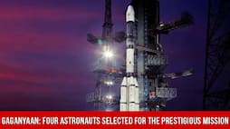 India first manned space misson Gaganyaan will make India proud