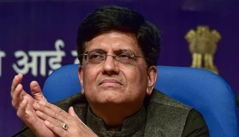 Piyush Goyal laments uncooperative attitude shown by several states in relocating migrants