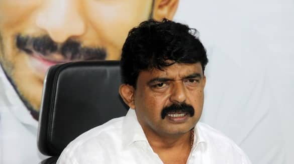 minister perni nani slams tdp chief chandrababu naidu over n440k variant issue ksp