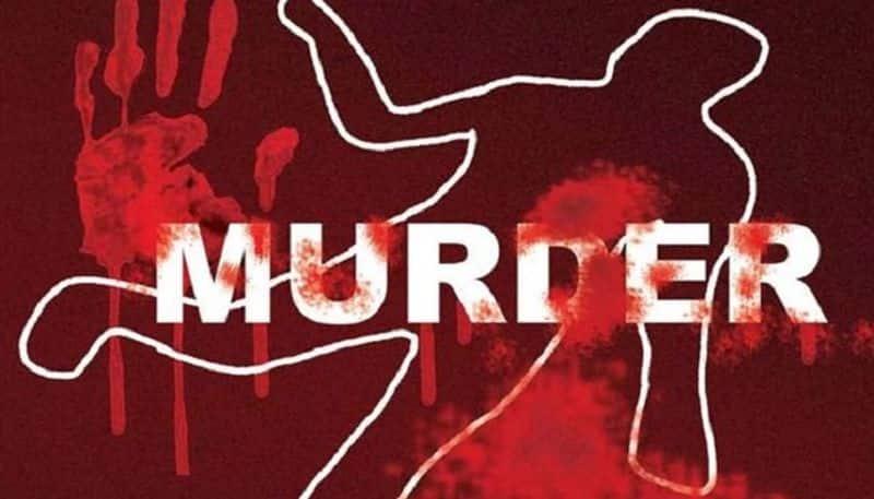 A Professors brutally murdered in Purulia