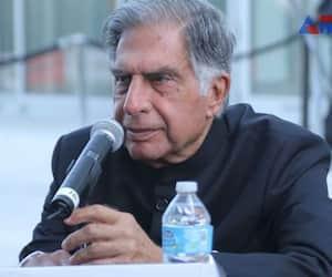 Tata Group Chairman Emeritus Ratan Tata praised Prime Minister Narendra Modi