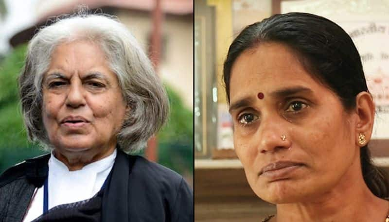 Nirbhaya case: Victim's mother slams Indira Jaising for suggesting to forgive her daughter's rapists