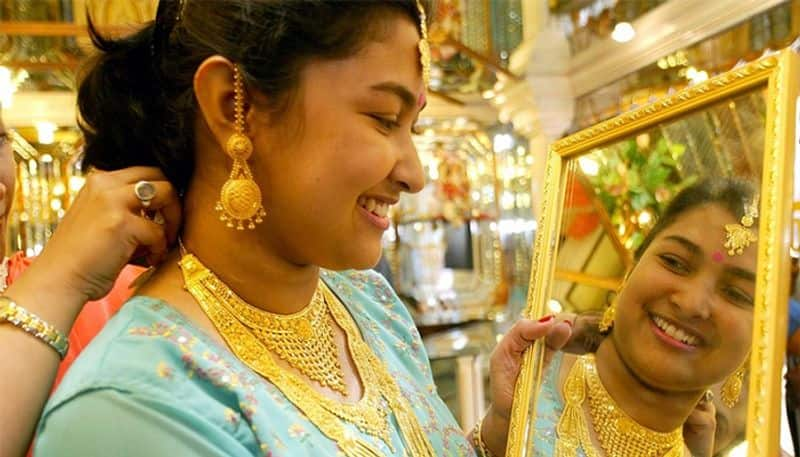gold rate high as on 3rd feb 2020