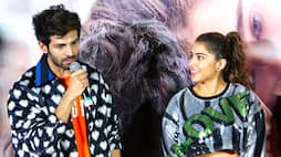 Kartik Aaryan reveals his crush on Sara Ali Khan