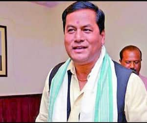 Assam cabinet expanded, two new ministers took oath